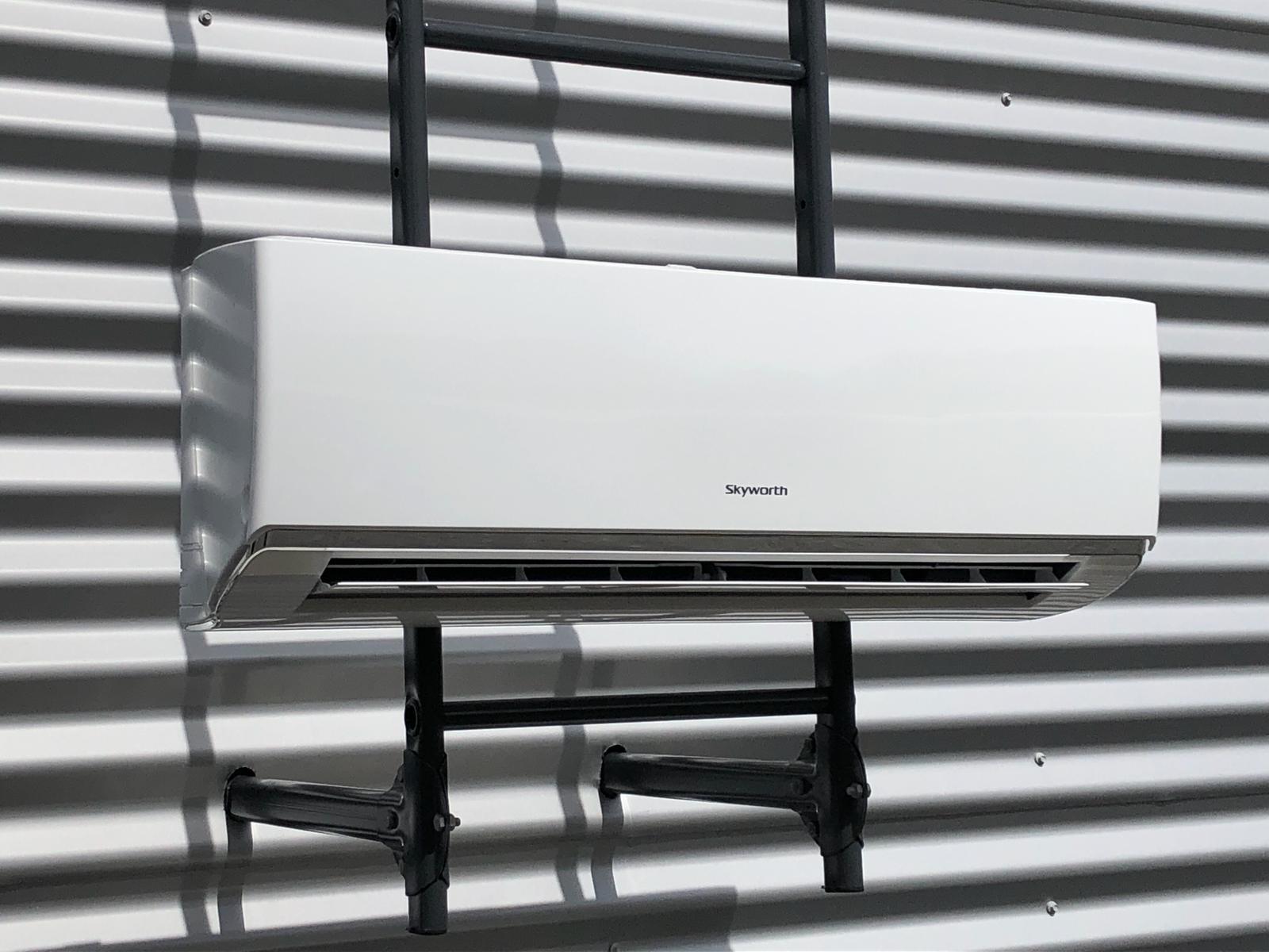 Skyworth lämpöpumppu Varsinais-Suomi